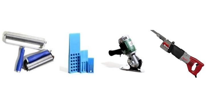 Handtool Equipment