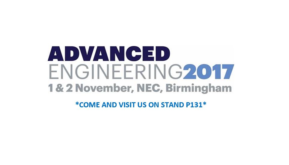 Advanced Engineering Event Birmingham