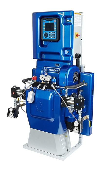 Reactor-2-Hydraulic