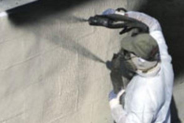 Polyurea & Spray Elastomer | Spray & Dispense Equipment